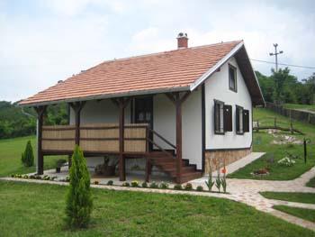 Etno kuća Zavičaj