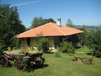 Kuća Nade Miajlović