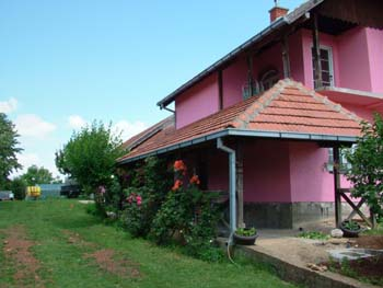 Kuća Davidović